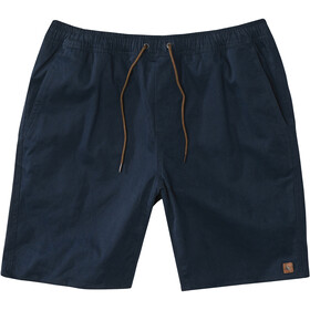 Hippy Tree Crag Short Homme, navy
